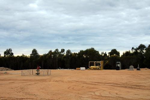 IMG 2359 Another Australian Shame - Tara Gas Hub QLD.