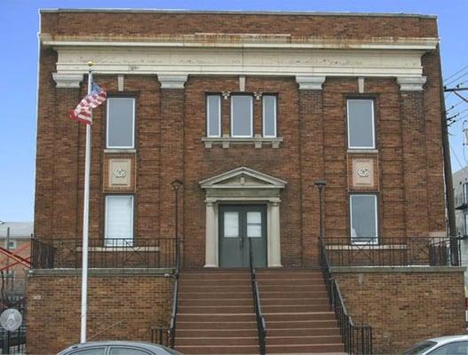 Jefferson Park Masonic Temple