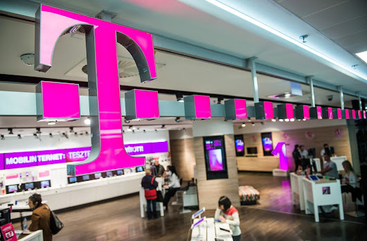 T-Mobile Calls Sprint Most Logical Partner as Deal Talk Heats Up