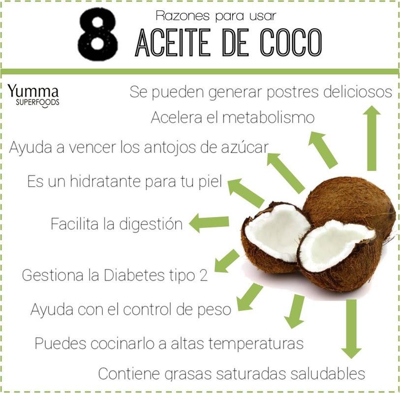 Aceite Coco Para Que Sirve Y Y Que Beneficios Tiene Beauty