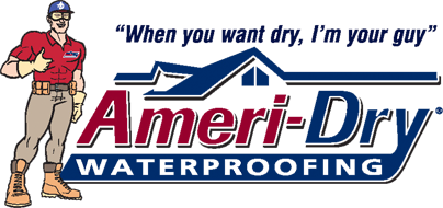 AmeriDry Waterproofing