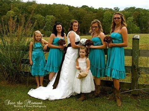 25  best ideas about Turquoise country weddings on