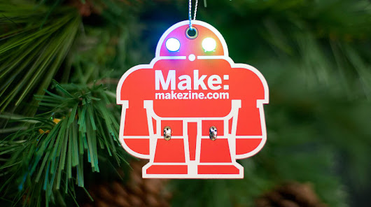 Make: Gift Guide 2017 | Make: DIY Projects and Ideas for Makers