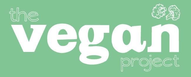 TheVeganProjectLOGO