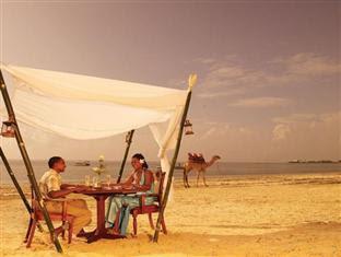 Sarova Whitesands Beach Resort & Spa Mombasa