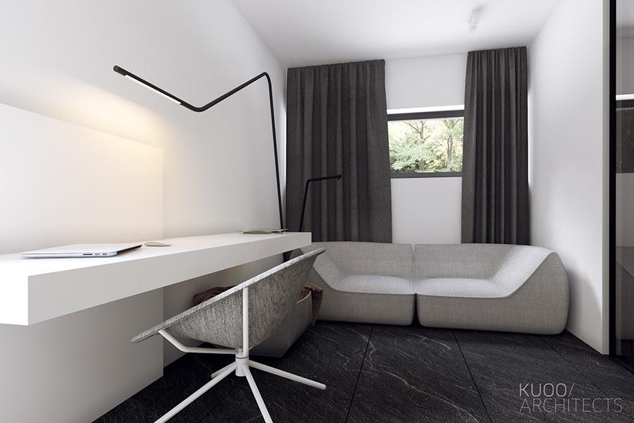 Cozy Home Officeinterior Design Ideas