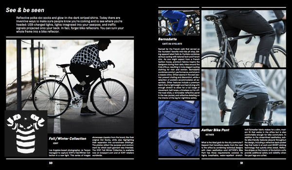Velo 3rd Gear Bicycle Culture And Stories Published By Gestalten