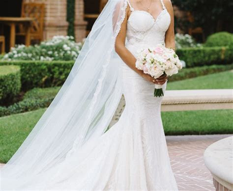Galia Lahav Norma Second Hand Wedding Dress on Sale 72%