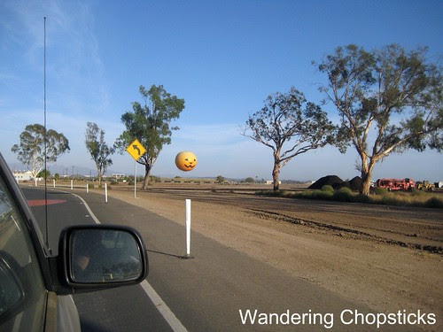 Great Park Balloon - Orange County Great Park - Irvine 1