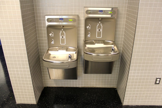 83 Percent of City Schools Found With Too Much Lead in Water, Data Shows