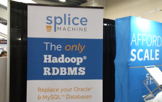 Splice Machine taps Apache Spark for in-memory data muscle