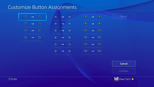 Sony's PlayStation 4 made gaming better for millions of people with one simple menu