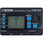 Boss DB-60 - Dr. Beat Metronome