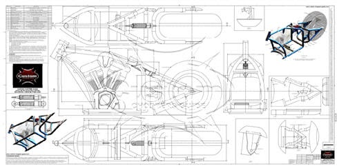 Buy Frame chopper plans ~ wood project application