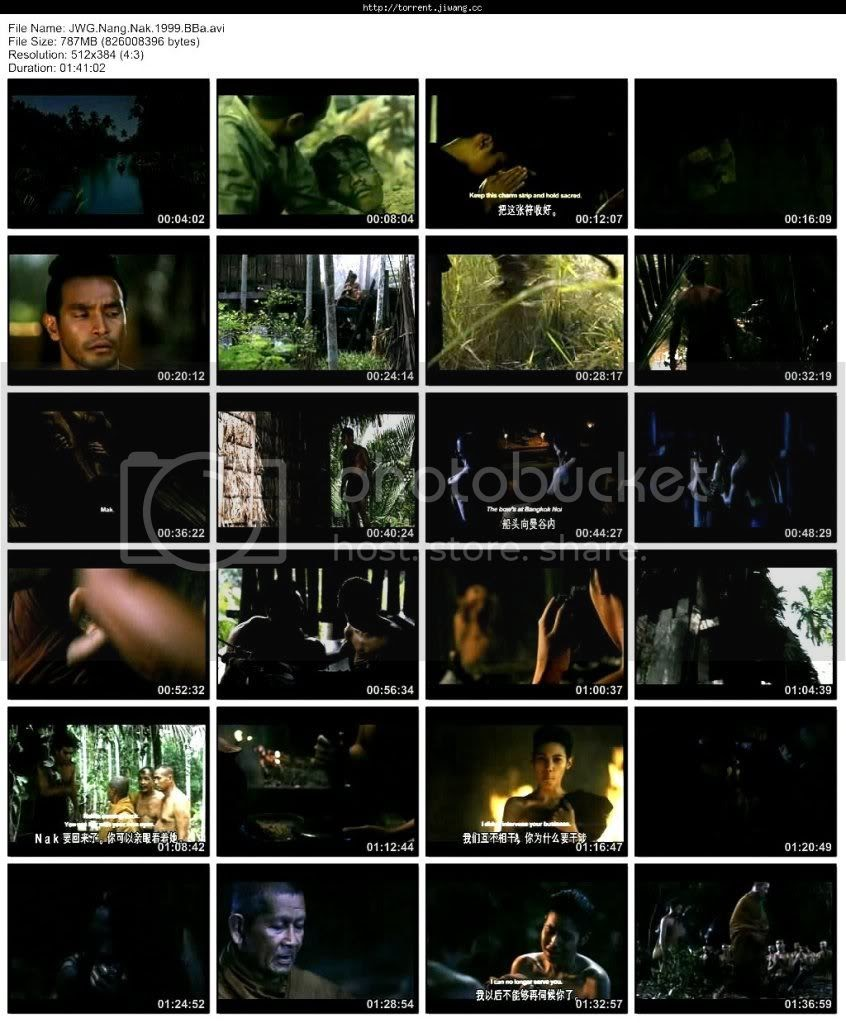Thailand Movies Nang Nak 1999 Dvdrip Google Groups