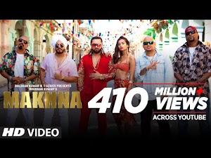 MAKHNA LYRICS – Yo Yo Honey Singh | Neha Kakkar | Latest Punjabi Song 2018