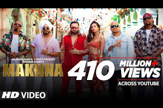 Makhna Song : The singer, rapper and actor YO YO Honey Singh is back with Makhna 2018