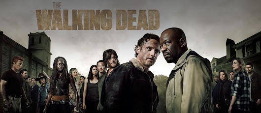 Fall TV 2015: The Walking Dead | Geekscape | THE HASHING POST