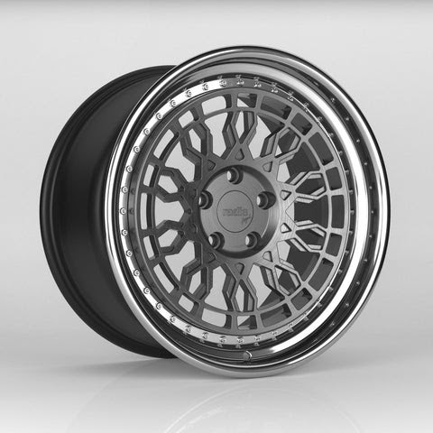Radi8 - Forged Wheels