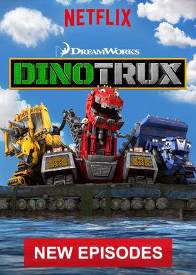 Dinotrux - Season 5