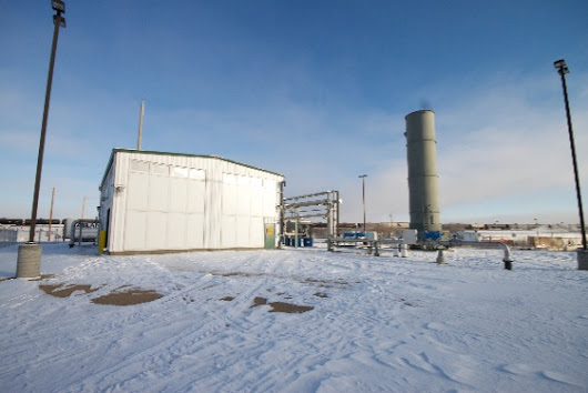 Landfill Power Plant that Use Landfill Gas [Case Studies]