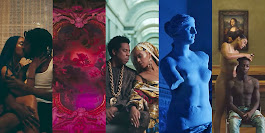 Beyonce and Jay-Z Everything Is Love Apeshit Art Analysis - The Carters New Album Is Blackness As Art