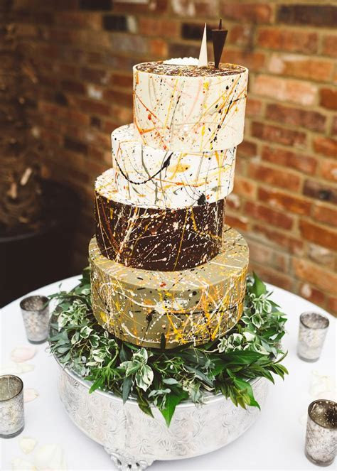 Best 25  Zombie wedding cakes ideas on Pinterest