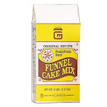 Gold Medal Products 5107 Funnel Cake Mix