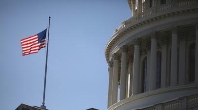 США планируют запустить проект по укреплению связей между гражданами Украины