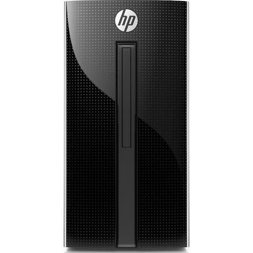 HP 460-p274 - Core i7 7700T 2.9 GHz - 8 GB RAM - 1 TB HDD - Intel HD Graphics 630 - Windows 10 Home