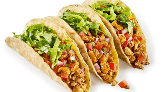 Chipotle's Sofritas vegan tofu goes national