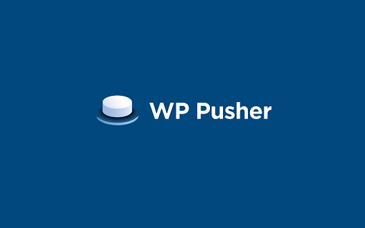 Auto-Sync GitHub Repositories to WordPress with WP Pusher Plugin