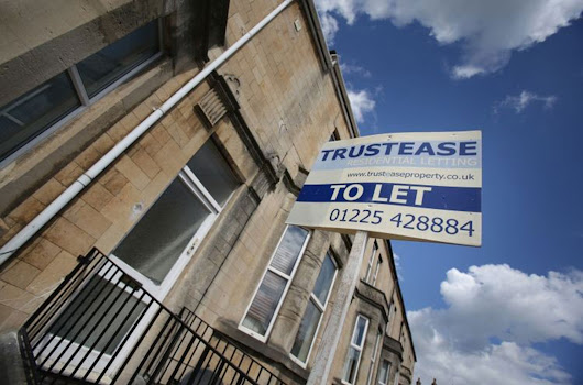 Osborne's new buy-to-let rules could see your rent go up by £55 a month