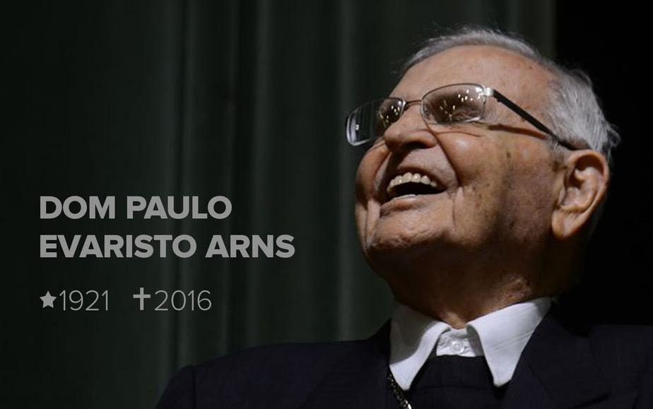 Dom Paulo Evaristo Arns morre em São Paulo aos 95 anos