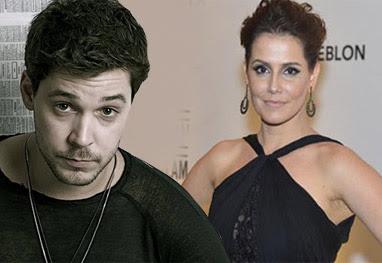 Deborah Secco está namorando ator e diretor de cinema - Divulgação