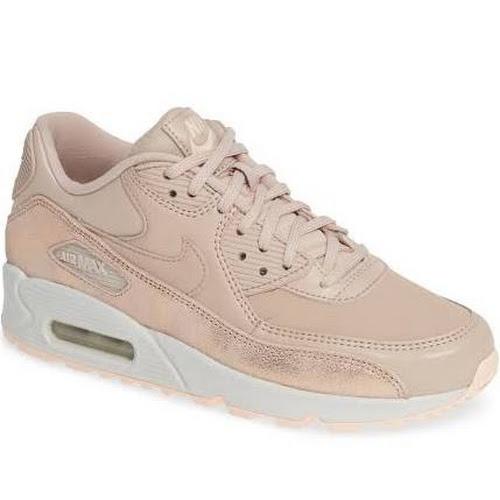 Nike Air Max 90 Premium Women's Shoe Size 8.5 (Particle