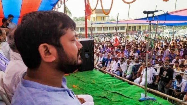 Bihar assembly polls: Political leaders hold rallies as election nears