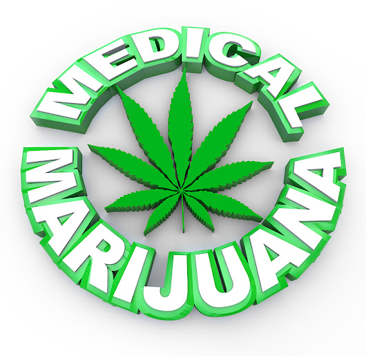 'Substantial Evidence' Marijuana Relieves Chronic Pain