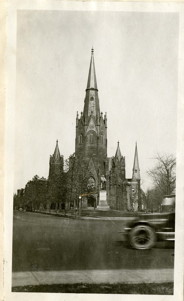 Luther Memorial Church