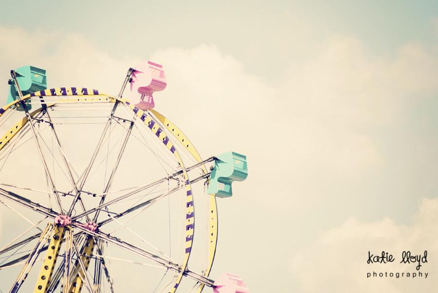 Double-Ferris-Wheel