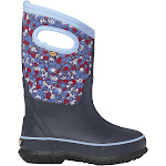 Bogs Classic Kids Freckle Flower Boot