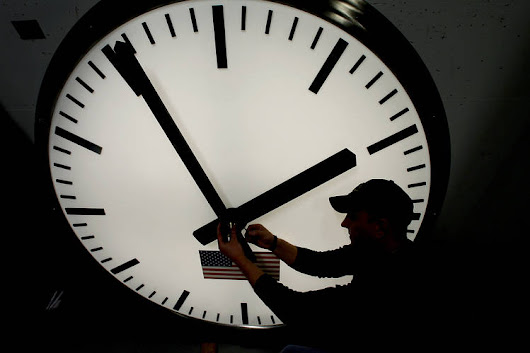 Daylight-Saving Time May Be Bad for the U.S. Economy - Real Time Economics - WSJ