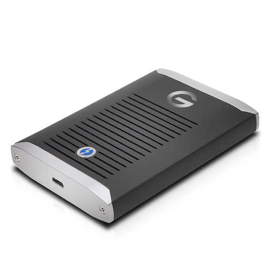 G-DRIVE mobile Pro SSD Recovery London | SSD Data Recovery UK