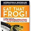 Eating Frogs: The Good, The Bad, and The Ugly - Getting Things Done - Dogberry Patch