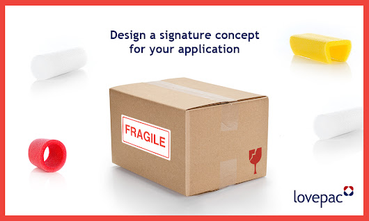 Decoding Fragile Packaging with Lovepac - Lovepac