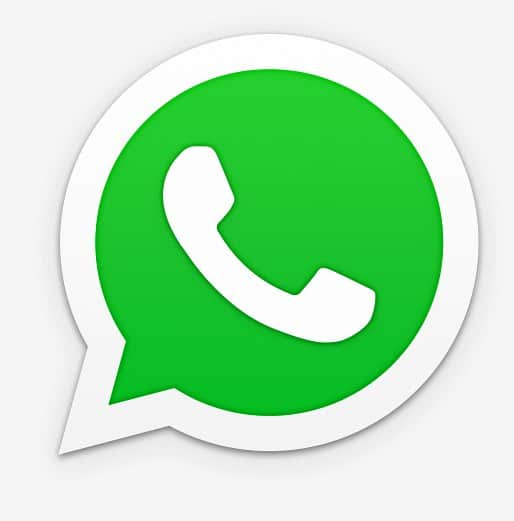 WhatsApp limits message forwarding to five receipients