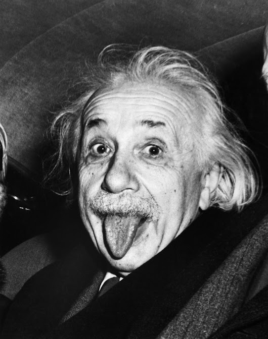 Albert Einstein y la Teoría de la Relatividad (DOCUMENTAL)