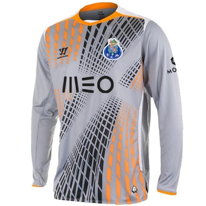 Porto Fc / New Balance FC Porto 15-16 Kits Released - Footy Headlines / Superpuchar portugalii w swojej historii!