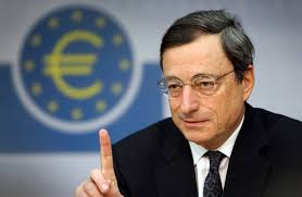 Draghi o como mentir primero y castigar después