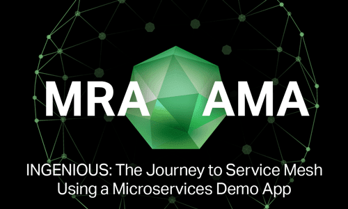 Learn how our demo app brings microservices and service mesh to life.